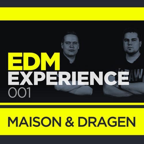 Album Art - EDM Experience 001