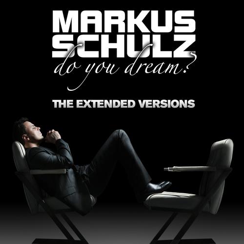 Album Art - Do You Dream? - The Extended Versions