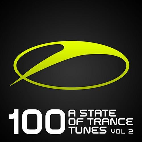 Album Art - 100 A State Of Trance Tunes, Vol. 2