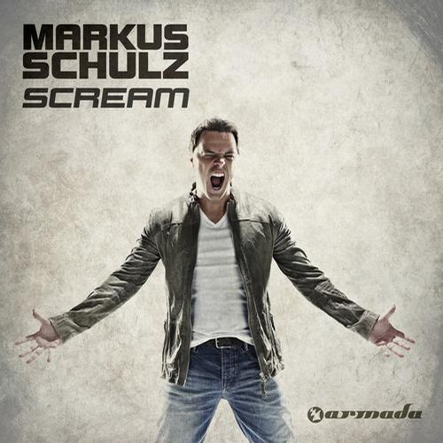 Album Art - Scream - Extended Mixes