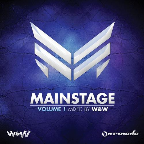 Album Art - Mainstage, Vol. 1 - Mixed by W&W