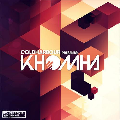 Album Art - Coldharbour presents KhoMha