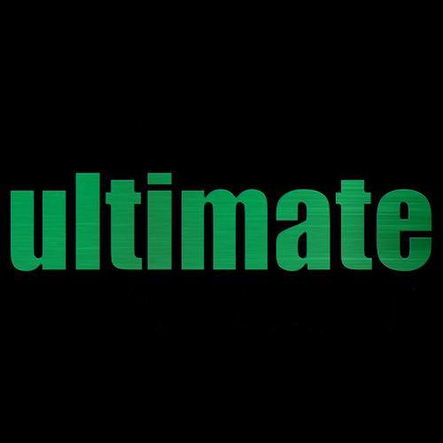 Album Art - Ultimate Collection