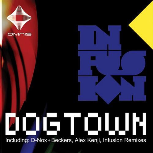 Album Art - Dogtown