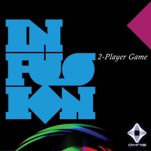 Album Art - 2-Player Game