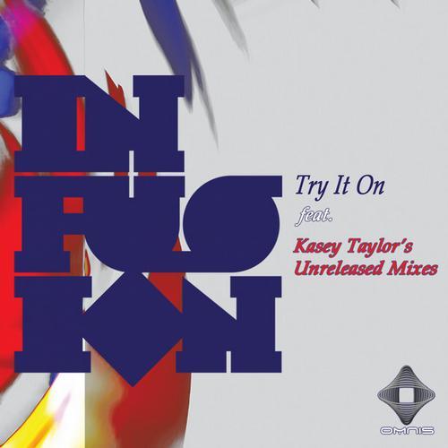 Album Art - Try It On (Part III)