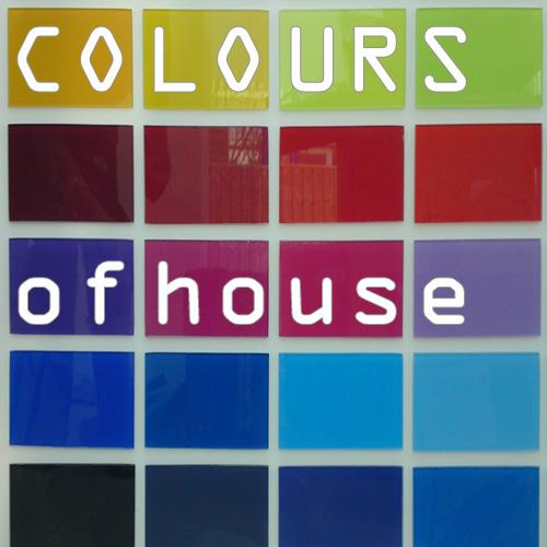 Album Art - Colours Of House