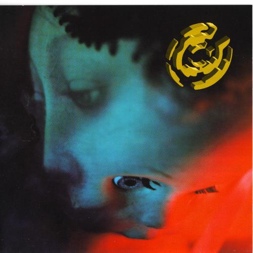 Album Art - Cog