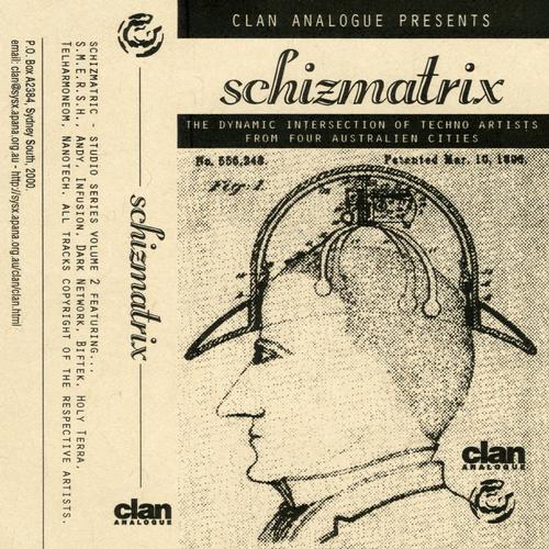 Album Art - Schizmatrix