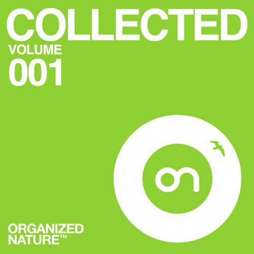 Album Art - Organized Nature Collected, Vol. 1