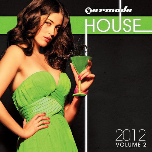 Album Art - Armada House 2012, Vol. 2