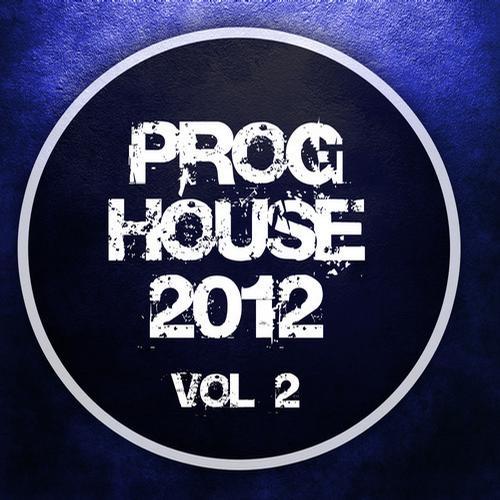 Album Art - Proghouse 2012, Vol. 2