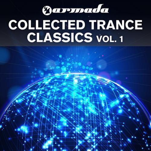 Album Art - Armada Collected Trance Classics, Vol. 1