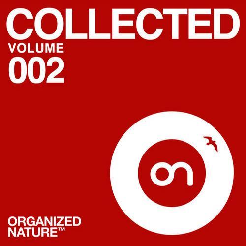 Album Art - Organized Nature Collected, Vol. 2