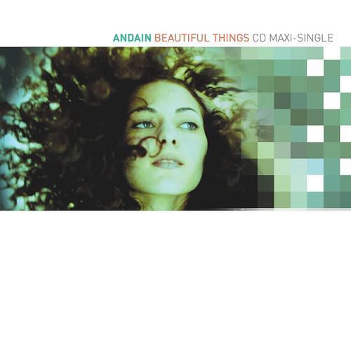 Album Art - Beautiful Things