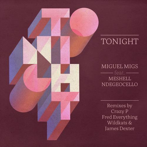 Album Art - Tonight