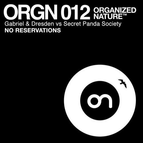 Album Art - No Reservations