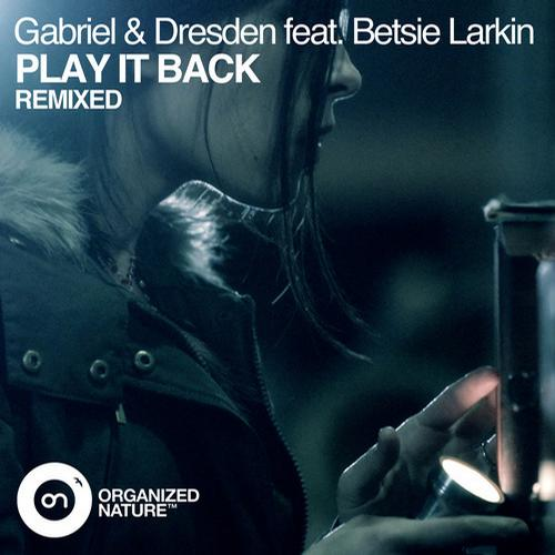Album Art - Play It Back - Remixed