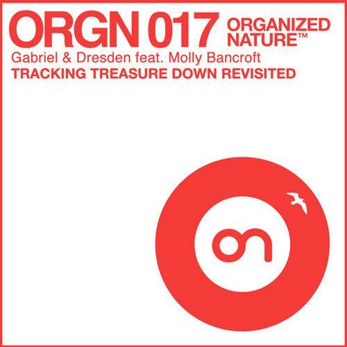 Album Art - Tracking Treasure Down Revisited