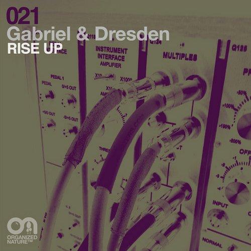 Album Art - Rise Up