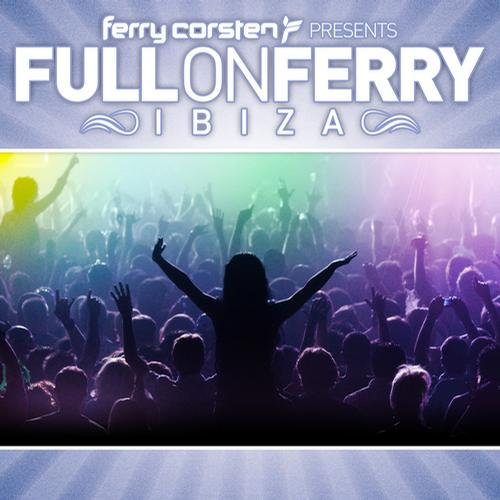 Album Art - Ferry Corsten Pres. Full On Ferry