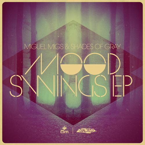 Album Art - Mood Swings EP
