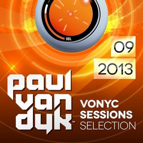 Album Art - VONYC Sessions Selection 2013-09