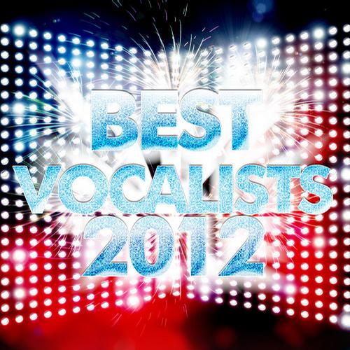 Album Art - Best Vocalists 2012