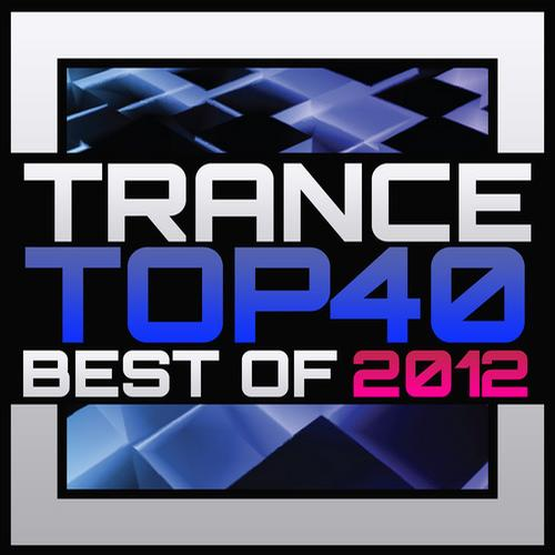 Album Art - Trance Top 40 - Best Of 2012