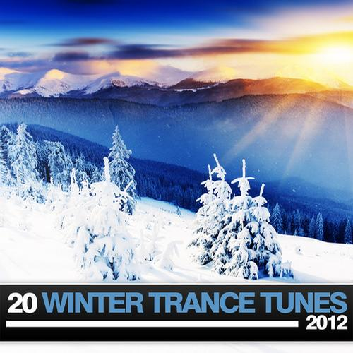 Album Art - 20 Winter Trance Tunes 2012