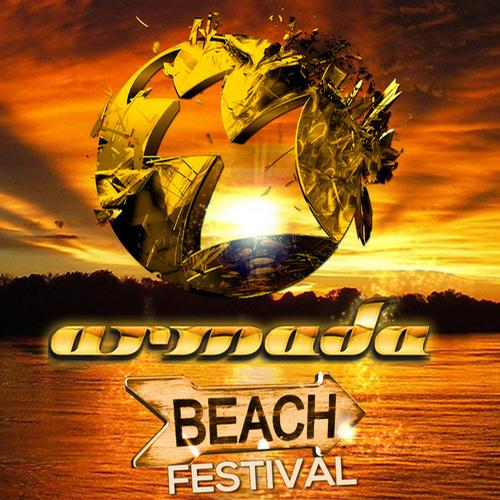 Album Art - Armada Beach Festival
