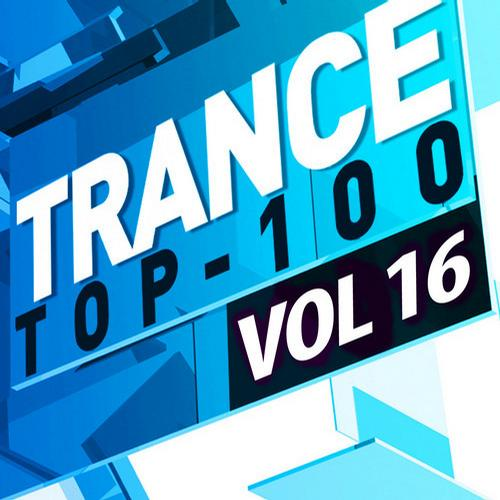 Album Art - Trance Top 100, Vol. 16