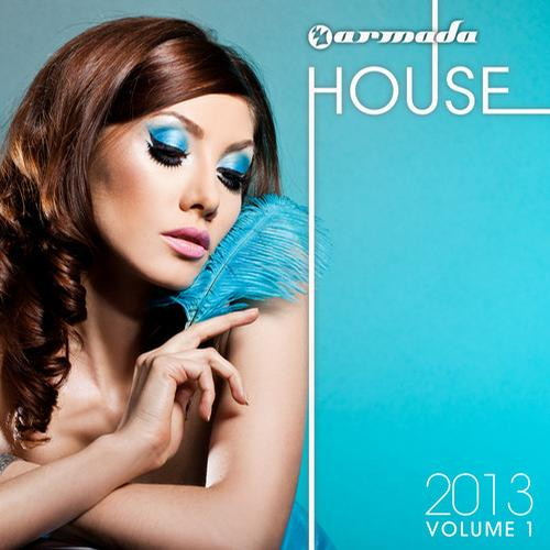 Album Art - Armada House 2013, Vol. 1