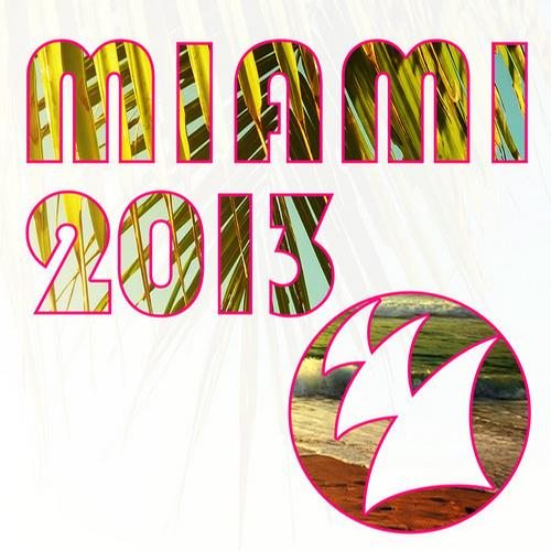 Album Art - Armada Miami 2013