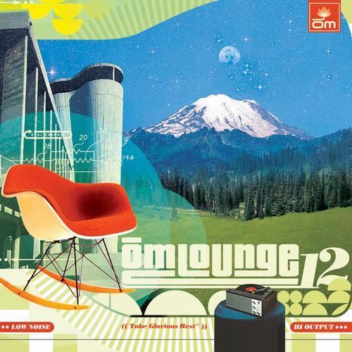 Album Art - Om Lounge, Vol. 12