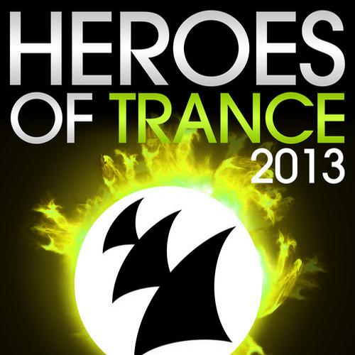 Album Art - Heroes Of Trance 2013 - The World_s Most Famous Trance DJ_s