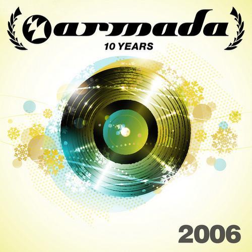 Album Art - 10 Years Armada: 2006