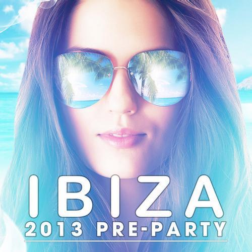 Album Art - Ibiza 2013 Pre-Party