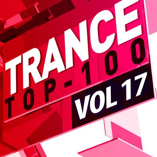 Album Art - Trance Top 100, Vol. 17