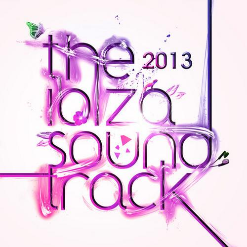 Album Art - The Ibiza Soundtrack 2013