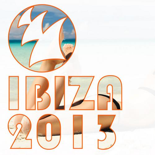 Album Art - Armada Ibiza 2013