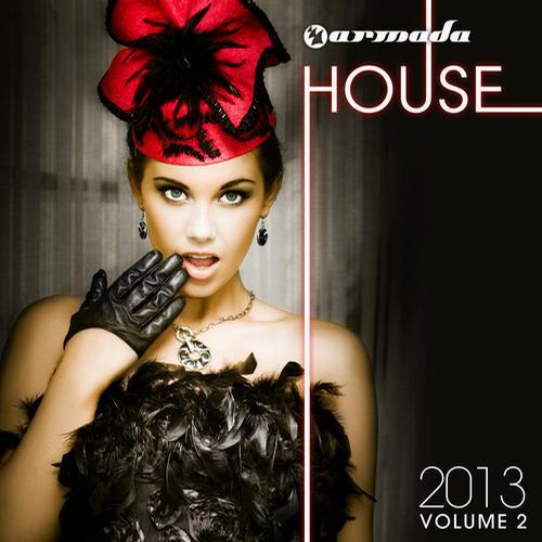 Album Art - Armada House 2013, Vol. 2