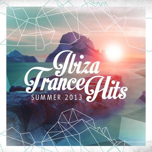 Album Art - Ibiza Trance Hits - Summer 2013