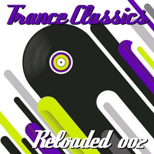 Album Art - Trance Classics Reloaded 002