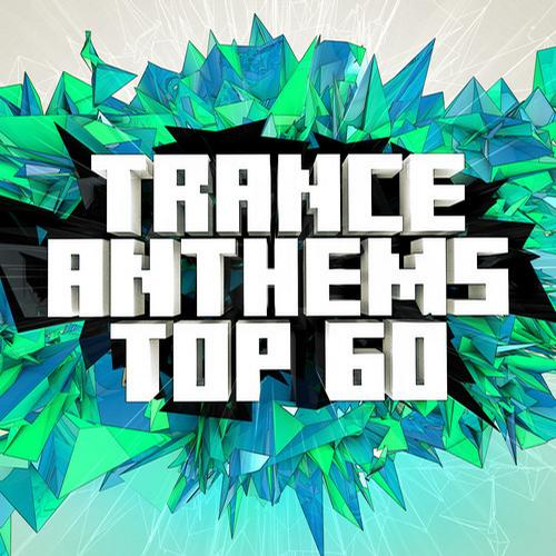 Album Art - Trance Anthems Top 60