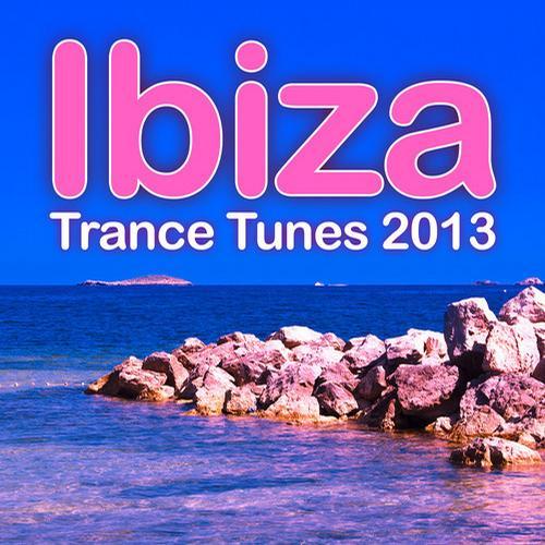 Album Art - Ibiza Trance Tunes 2013