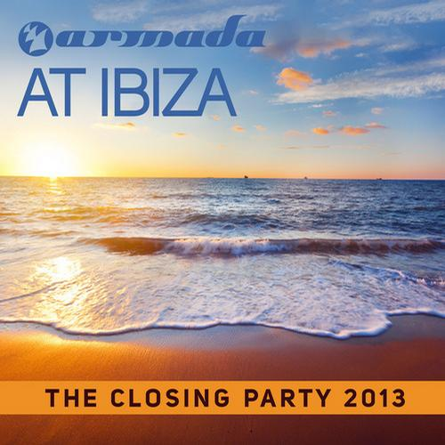 Album Art - Armada At Ibiza - The Closing Party 2013