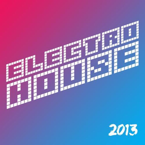 Album Art - Electro House 2013