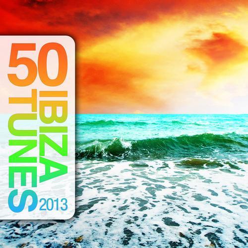 Album Art - 50 Ibiza Tunes 2013