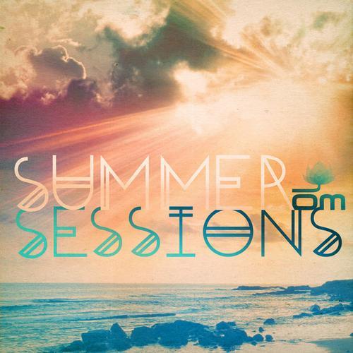 Album Art - Summer Sessions